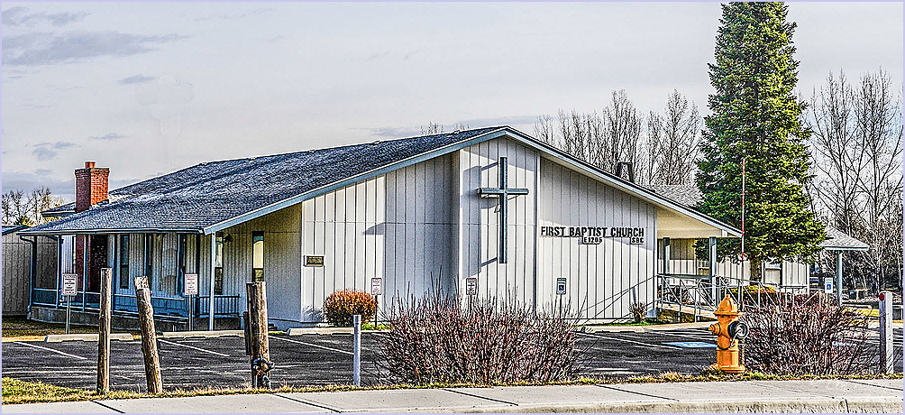 Baptist Deer Park