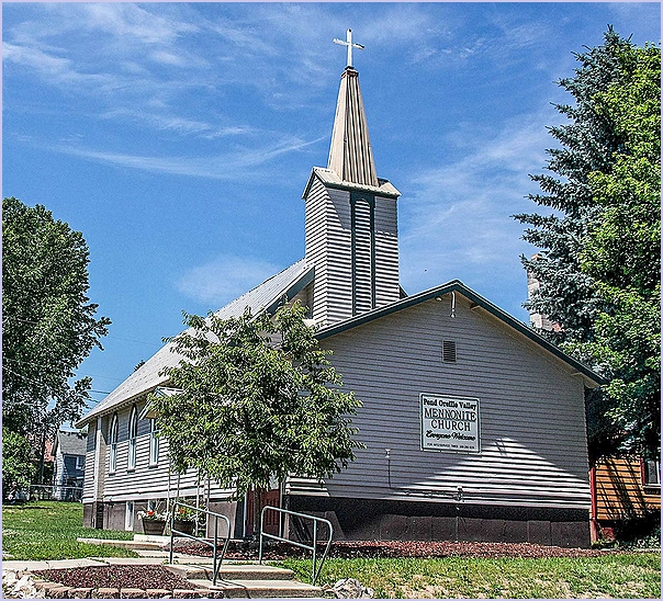 Mennonite Church
