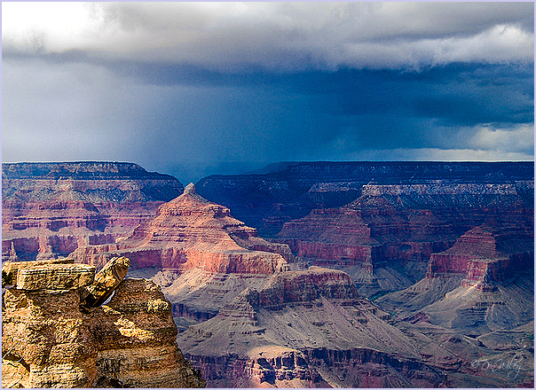 Grand Canyon Weather