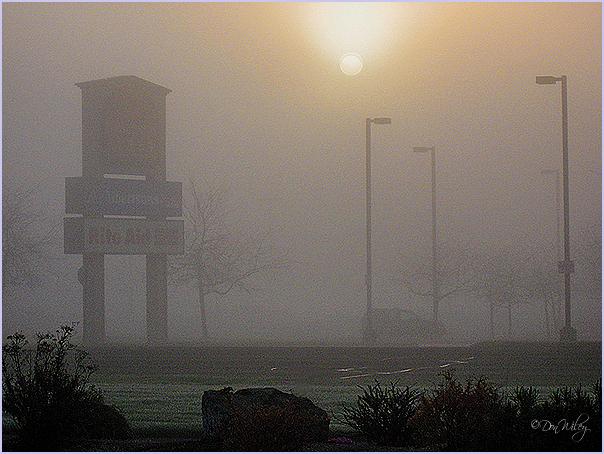 Wandermere Fog