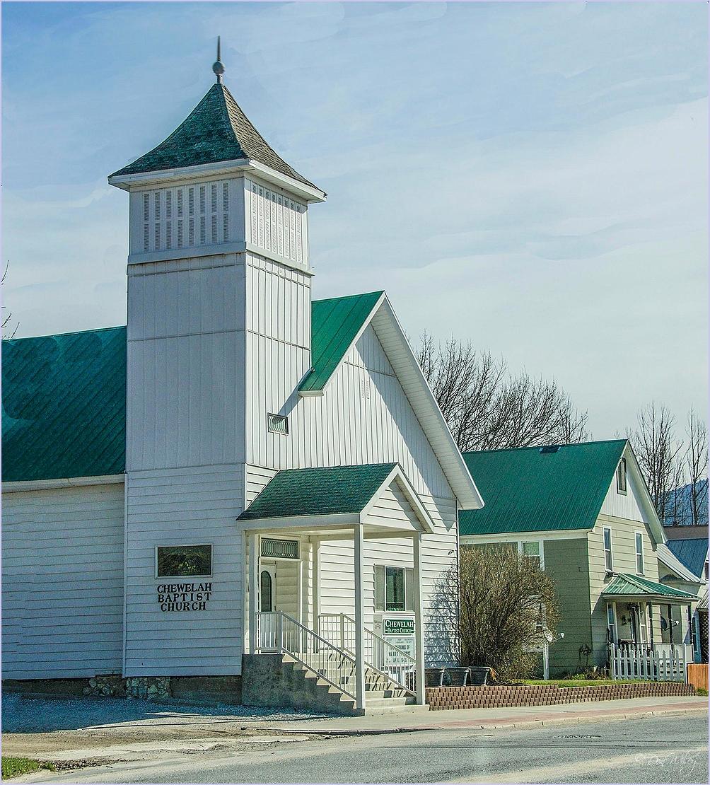 Chewleh  Baptist