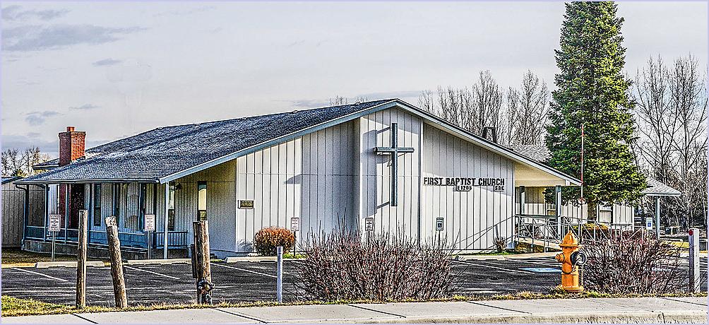Deer Park Baptist