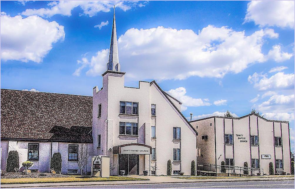 Trinity Baptist