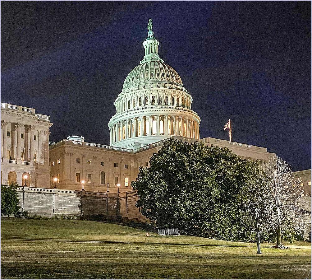 Capitol Bluilding