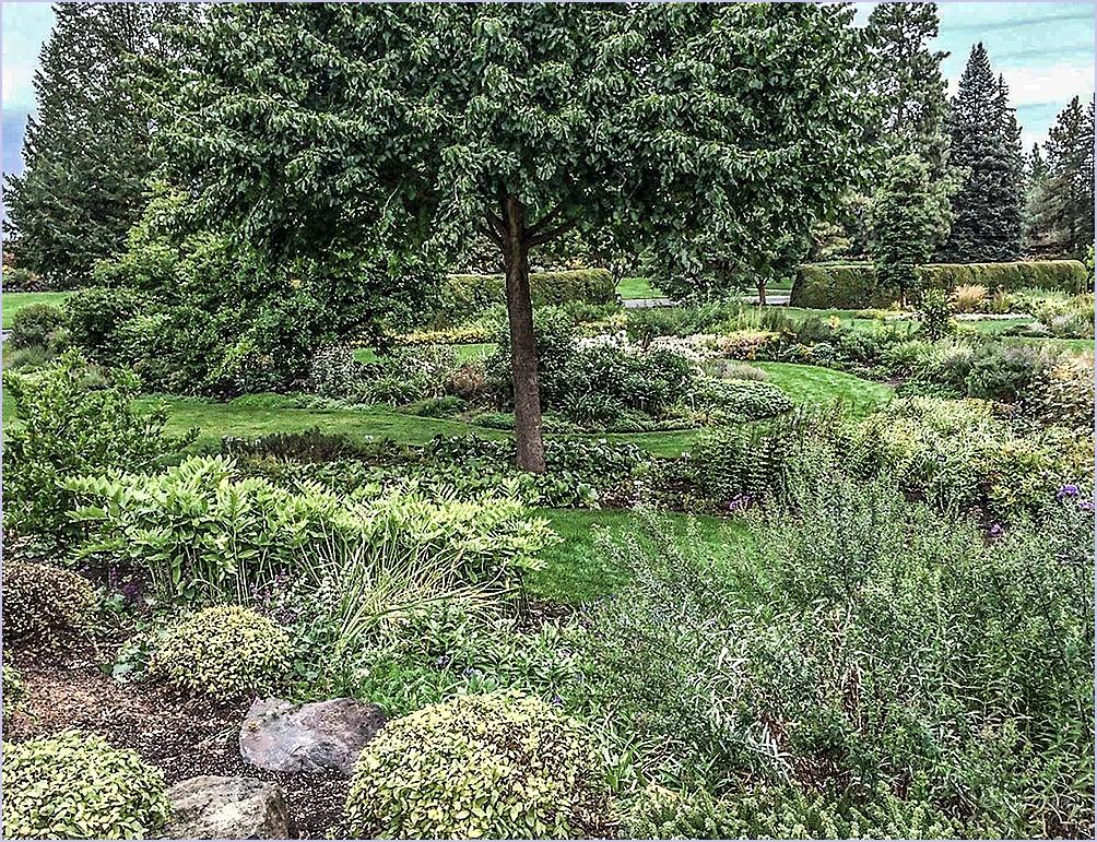 Manito Garden