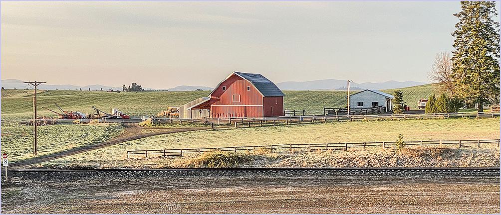 Farm Stead