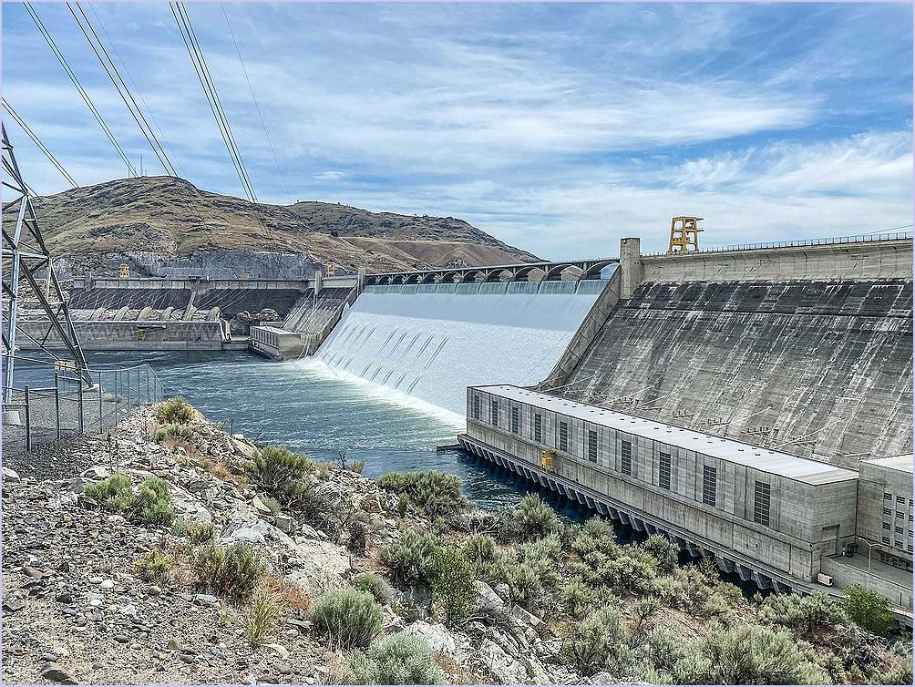 Dam Flow
