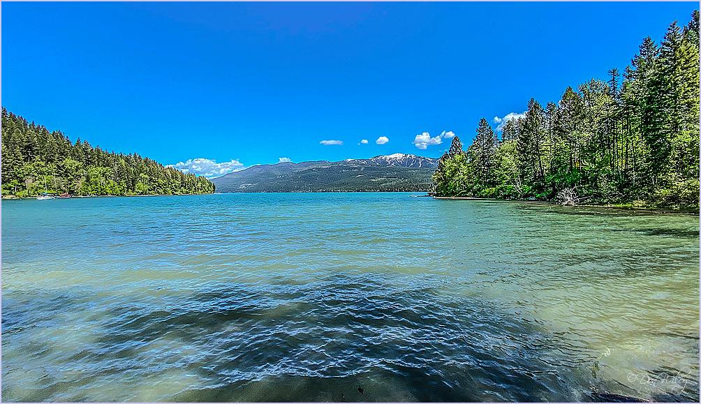 White Fish Lake