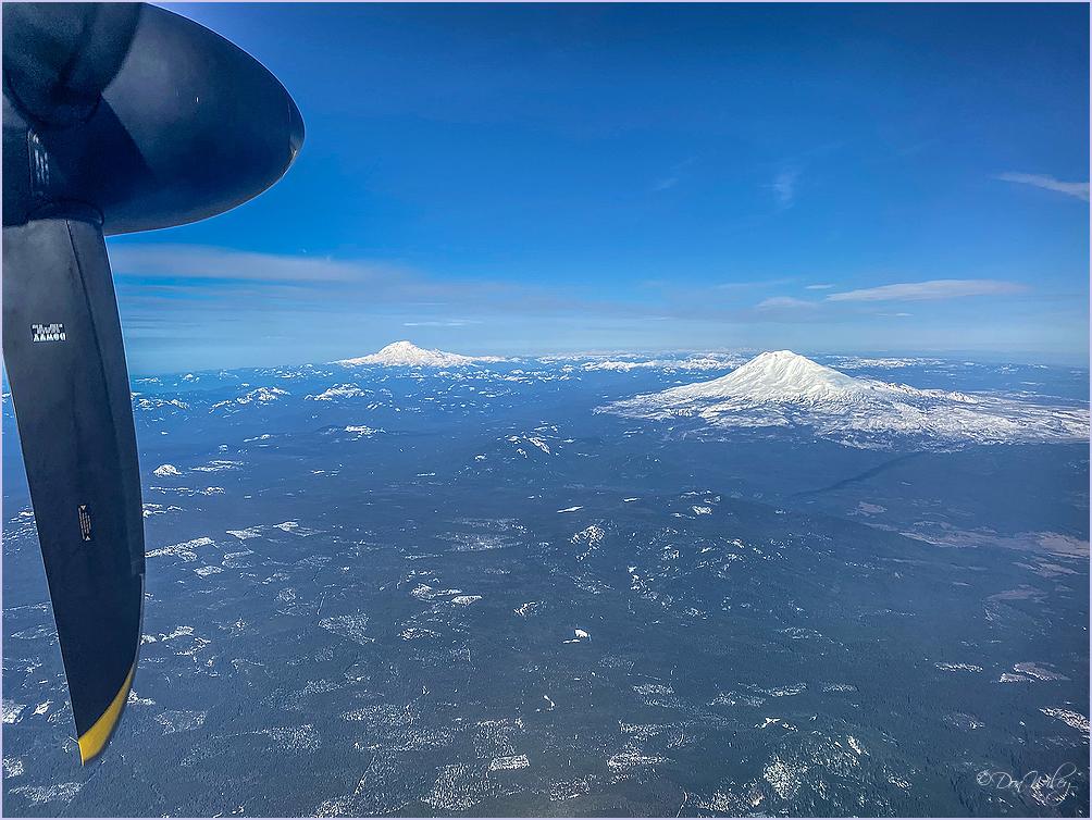 Plane's View