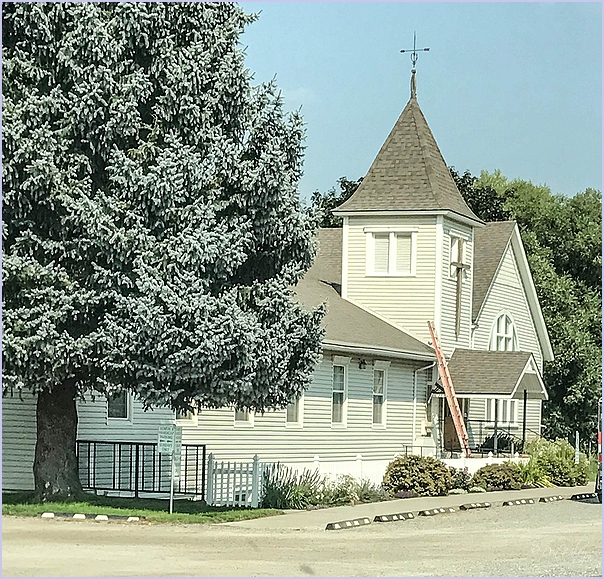 Chattaroy Church