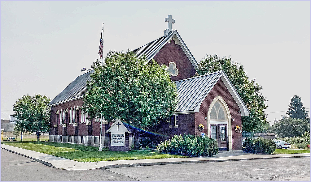 Fine Church
