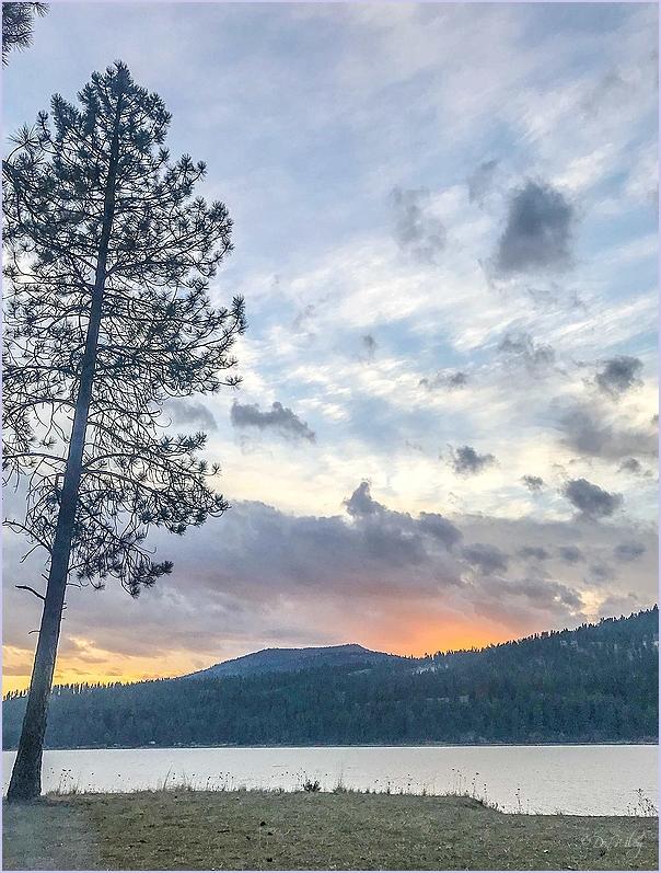 Mt. Lake Weather