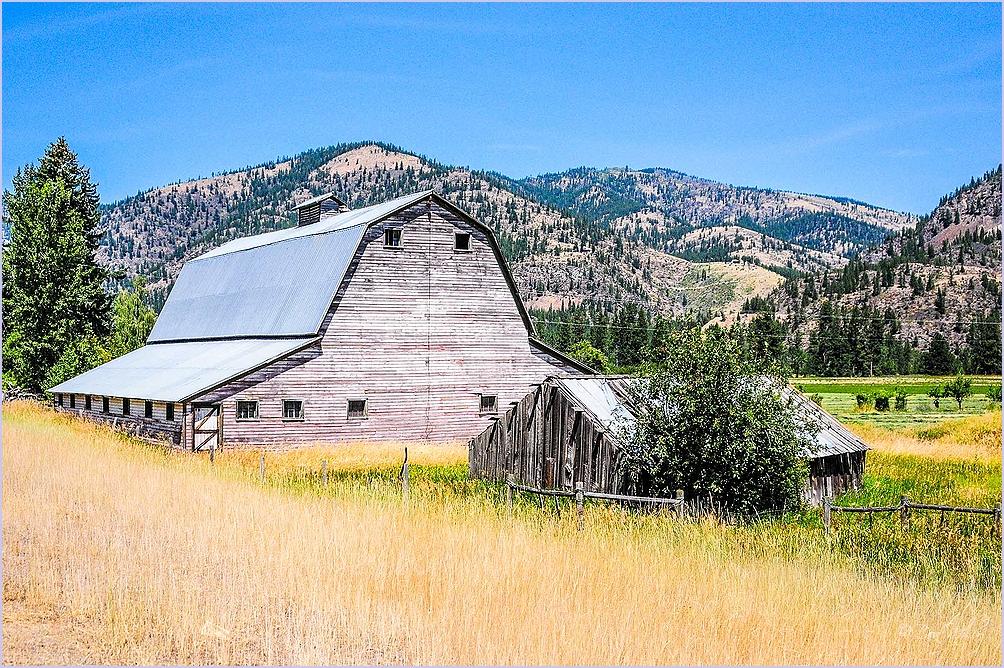 Big Barn
