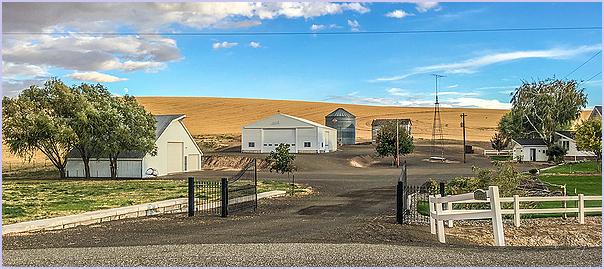Long Farm