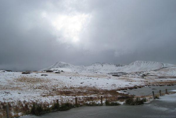 Summits - Ice Breakers