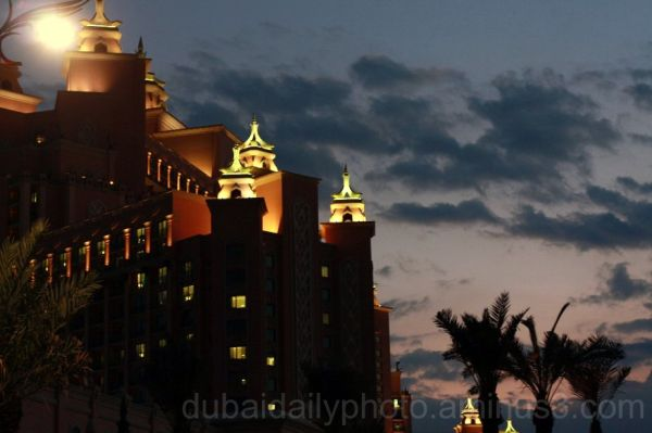 Atlantis at Palm Jumeirah, Dubai