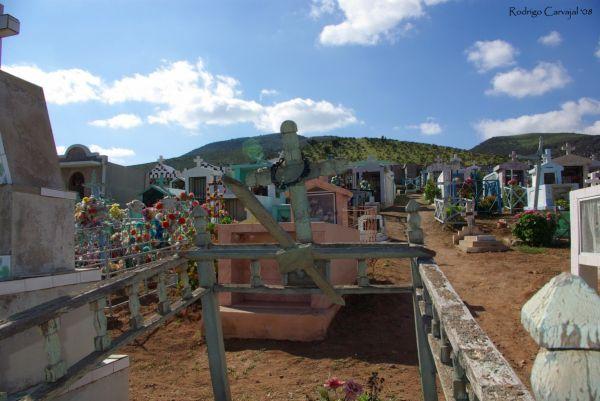 Cementerio de Ilusiones