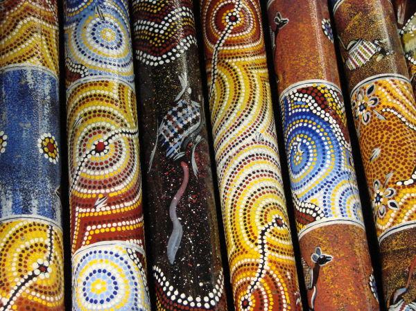 Aborigine Art