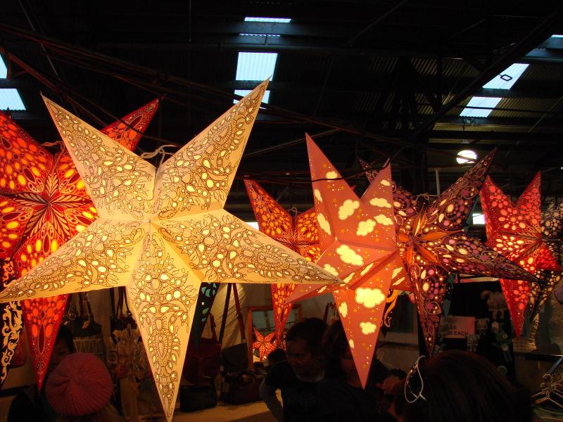 Stars...beautiful stars