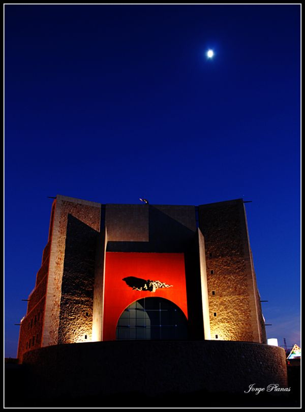 Auditorio Moon