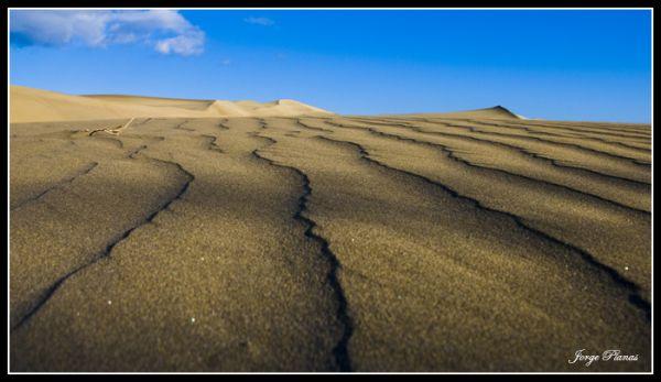 Sand Way