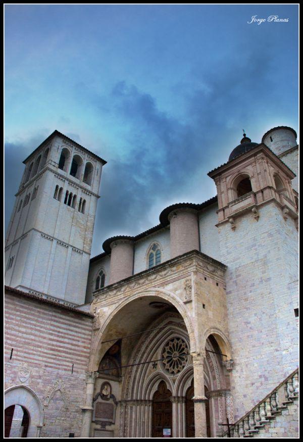 San Francisco de Assisi