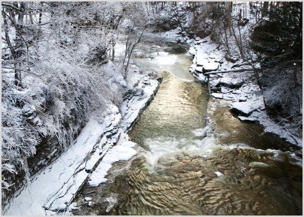 Hume Creek