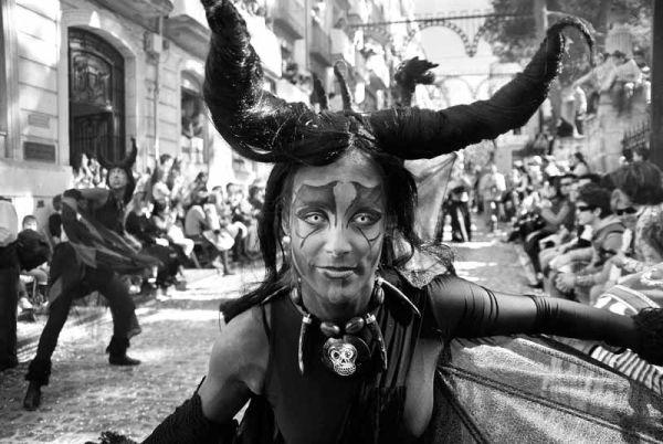 El Diablo era Mujer