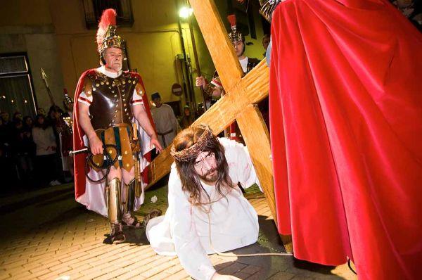 Jesús Nazareno de la Caída