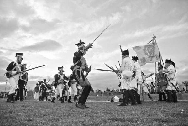 La Batalla de Tudela 1808