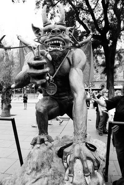 Dragones de Barcelona