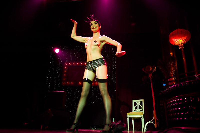 Boobs Comedy Cabaret Comes To Missoula