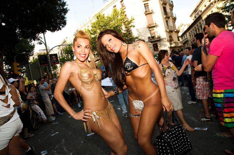 Pride Barcelona, nº3