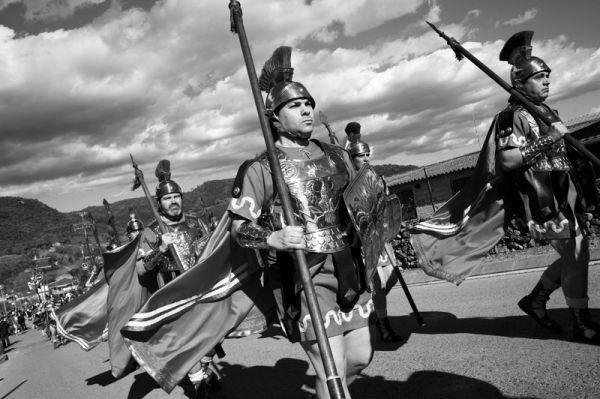 Trobada d' Armats de Girona