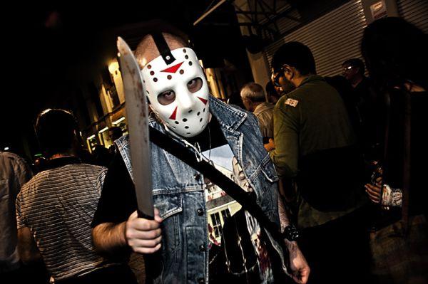 Jason return