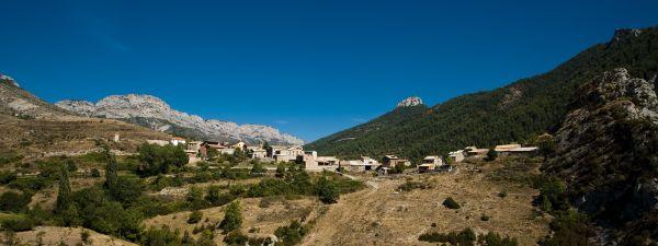 Perdido por Aragón