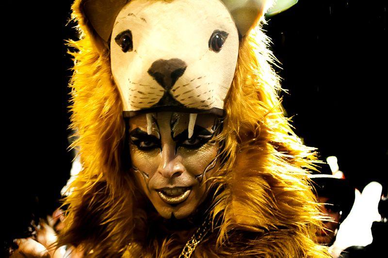 El león de invierno