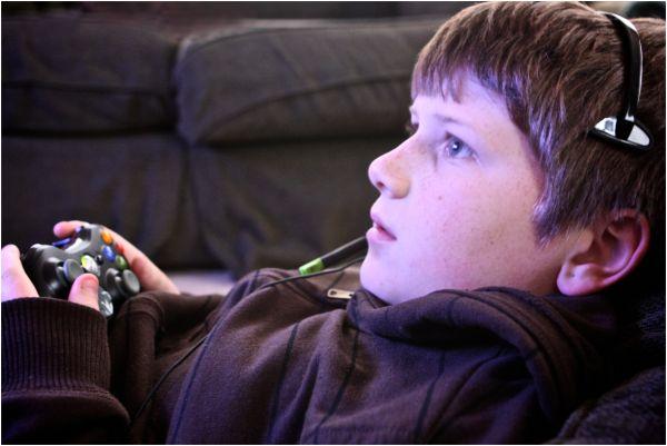 My Xbox Junkie