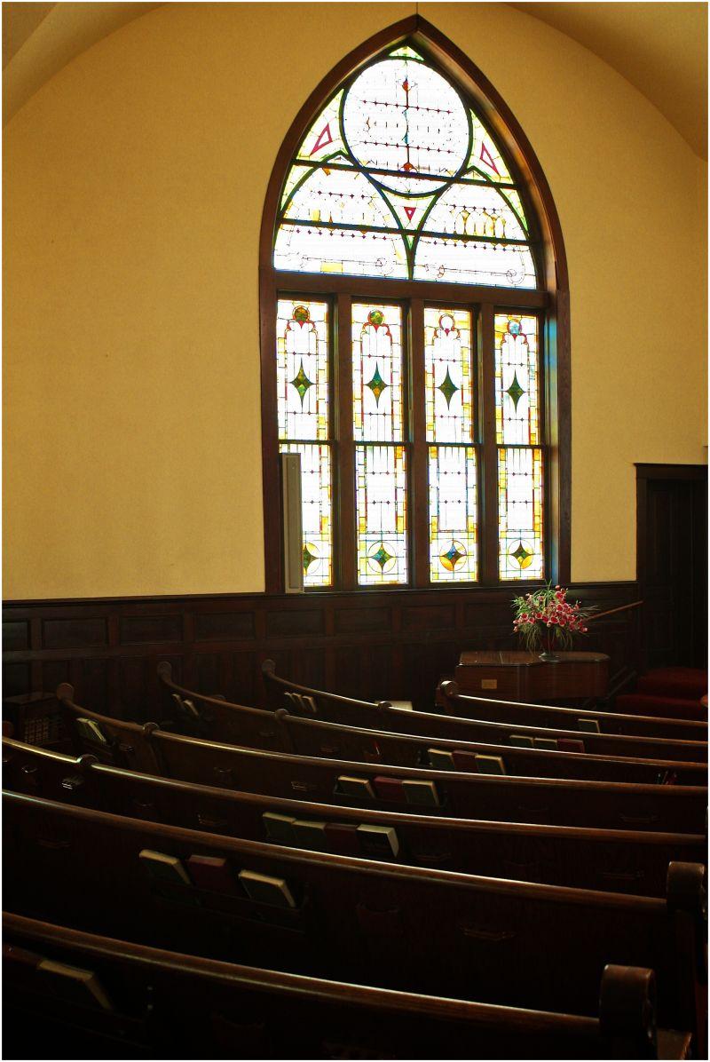 Wood Avenue Presbyterian Church
