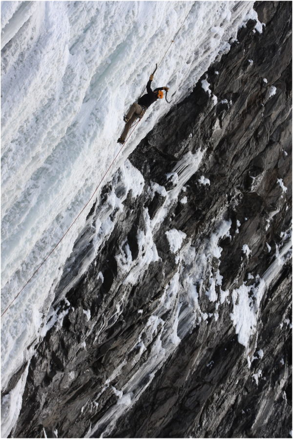 Climb Up!