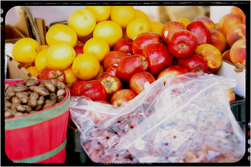 Farmer's Market Little Rock