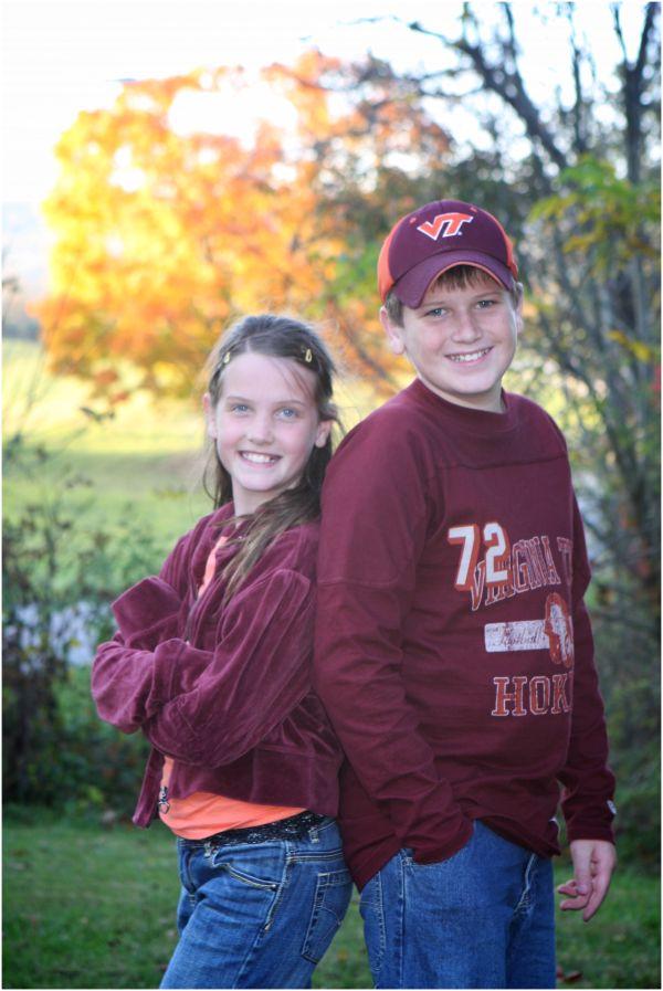 My Virginia Tech Hokies
