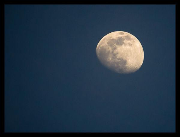 Otra de La Luna