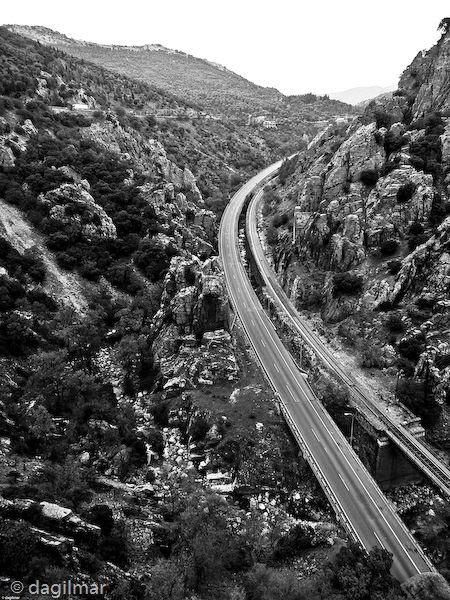 Paso de Despeñaperros - Jaén