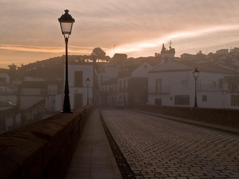 Puente de las Donadas (Montoro)