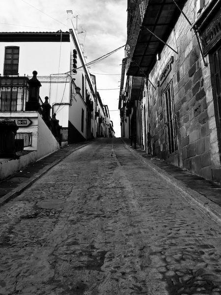 Calle del Salazar (Montoro)