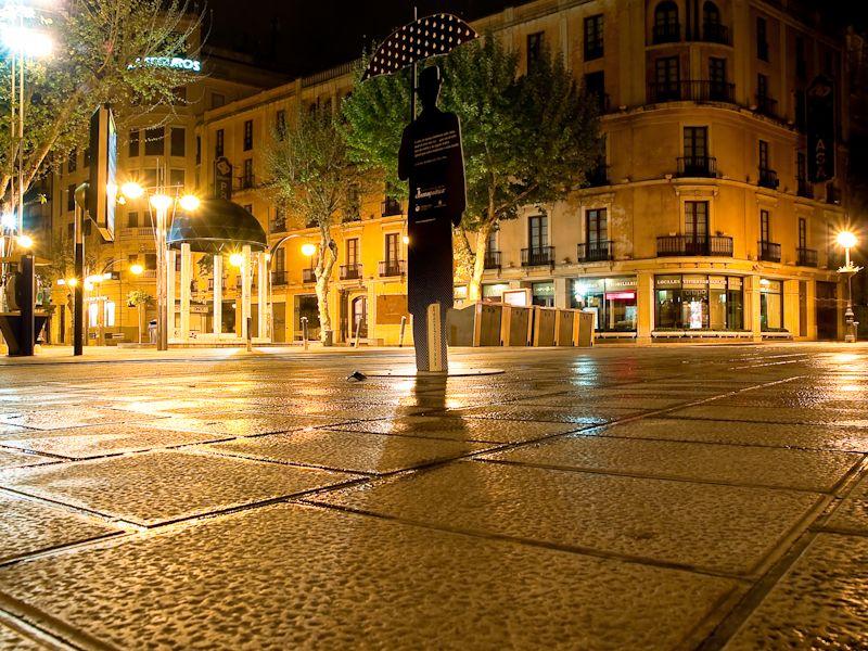 Cosmopoetica - Córdoba (Spain)
