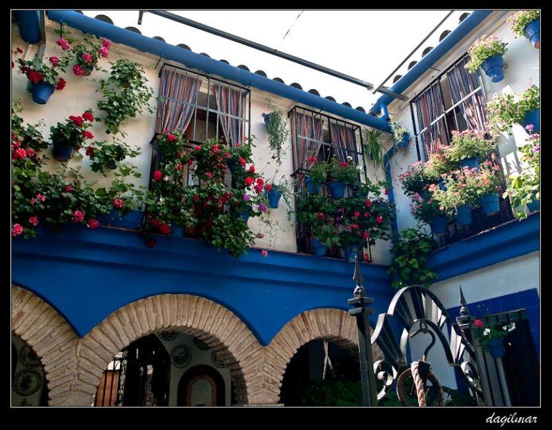 Patio Calle Isabel II