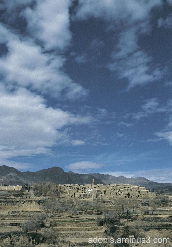 Kharanagh-Yazd