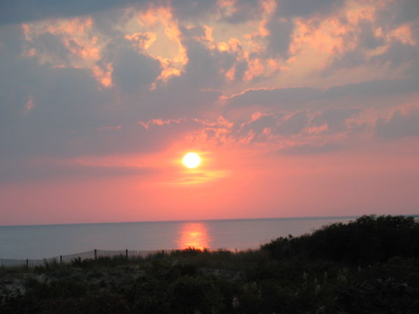 Cape May Sunset, NJ